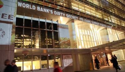 World Bank action
