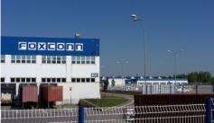 Foxconn factory. Prachatai/Flickr. (CC BY-NC-ND 2.0)