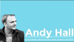 Free Andy Hall